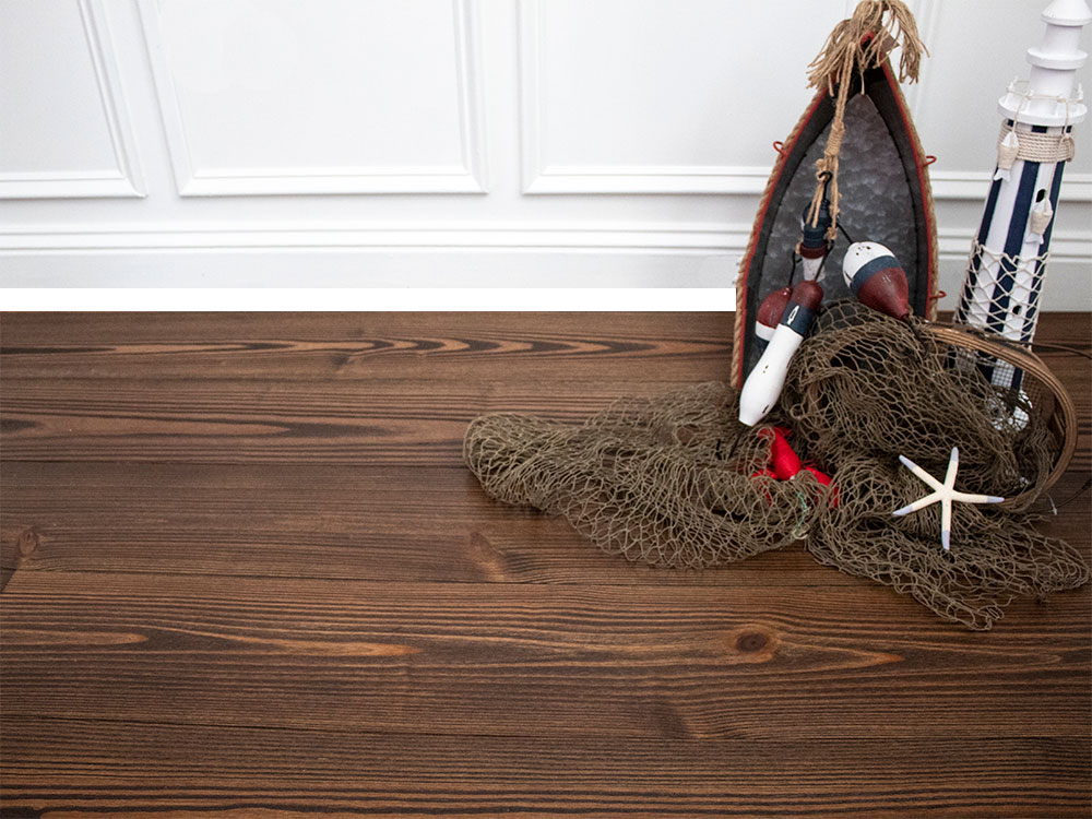 prefinished longleaf heartpine flooring- Chesapeake