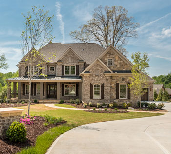 Thrive Homes - Alpharetta, GA