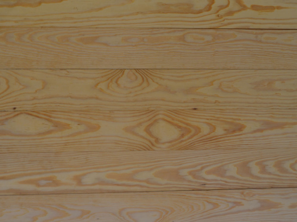 Site Finished Southern Yellow Pine C Grade Reclaimed