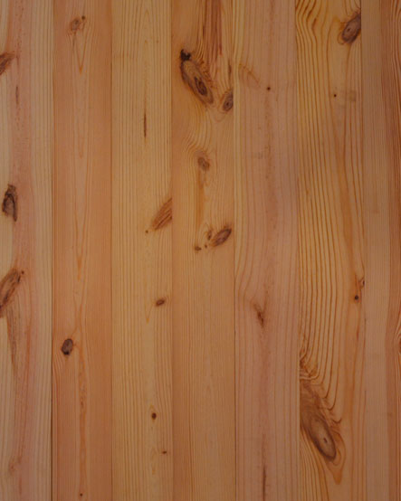 Country Heart Pine